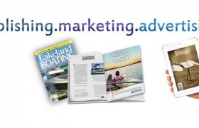 Publishing, Advertising