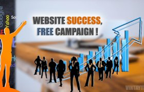 Website Promotion free