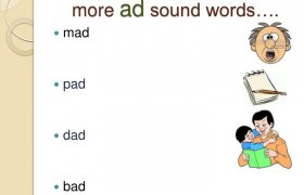 Words ad
