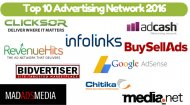 top 10 ad networks