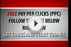 100% Free Pay Per Click (PPC) Advertising - Google Adwords