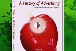 A History of Advertising Read Online Book
