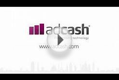 Adcash Advertising Technology