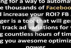 Ads Manager | Campaign Management. Create 1, Facebook