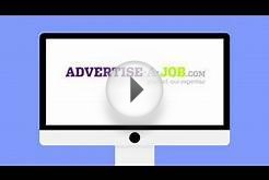 Advertise a Job | How it works