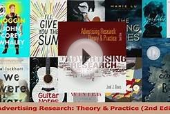 Advertising Research Theory Practice 2nd Edition Read Online