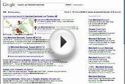 Advertising Your Website - GOOGLE Local Map Listing Training