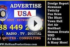 advertising+marketing+top 100+conservative websites+CPM