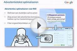 AdWords-accounts optimaliseren