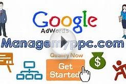 Adwords Management Services Provides Qualified Leads To