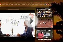 Africa 7 - We are a Video based Online Marketing Platform