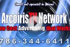 Arcoiris TV Network. Digital Signage Advertising Service