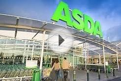 Asda sales up 0.5% and online market share increases to 18