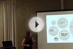 Ashley Kemper - Online Advertising Beyond Search Ads
