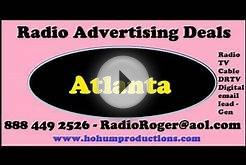 atlanta+radio+advertising+WGST+WSB+WGKA+rates