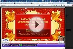 Authority Blogs Websites Examples