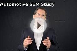 Automotive Adwords Training - SEM Study
