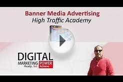 Banner Advertising | High traffic Academy | Banner Advertising