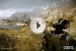 Battlefield bad company 2 Multiplayer 1# Online