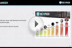 BeonPush Presentation The New RTB Advertising Platform
