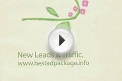 Best advertising website: Guaranteed visitors, website