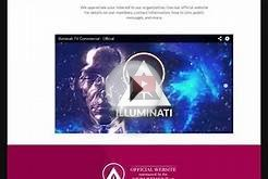 Bombshell! The Jesuits Own the Illuminati Website! Here Is