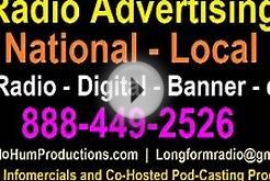Cheap radio advertising Low cost Small budget call 449