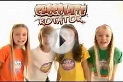 Chocolate Rotator Creator - Let s Cook - Character Online