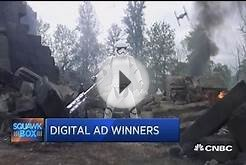 Digital ads winners and losers