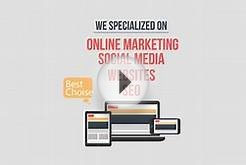 Digital Marketing Company India | Online Marketing in