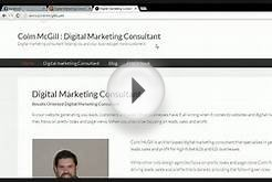 Digital Marketing Consultant%7C Why is my website not