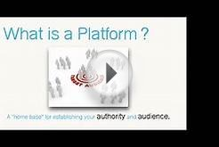 Digital marketing strategy | Digital platform for