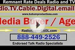 digital+TV+advertising+talk+radio+rates+basics+display