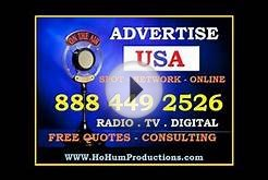 discount ad rates cheap online internet radio advertising