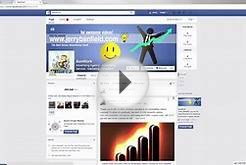 Facebook Ads Tutorial 2015 for Conversions to Website