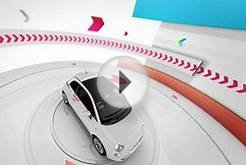 Fiat Click - Online Welcome Video