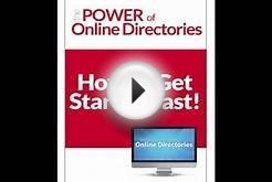 Free Advertising |Local Online Business Directories