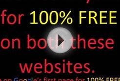 FREE ADVERTISING ONLINE,FREE ADVERTISEMENT,How to
