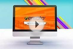 Free Download After Effects Template Online Shop Promotion