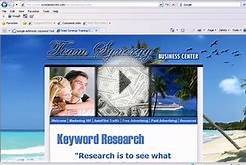 Free Keyword Research Tools: Google Adwords | Wordtracker