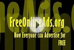 Free Online Ads FREE Internet Classified