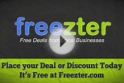 Free Online Advertising at Freezter.com
