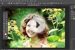 FREE Online Photoshop Course : Tools In-Depth
