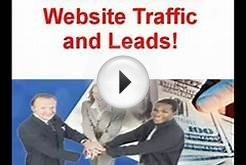 Free Promotion Website Traffic and Leads! ebook $5.00