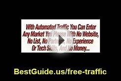 FREE TRAFFIC : Marketing Strategy | Internet Advertising