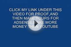FREE WEBSITE WITH GOOGLE ADSENSE READY TO USE