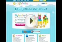 Get Paid To Click