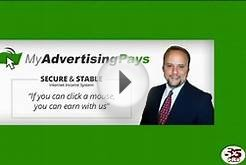 Get Paid to Watch Ads - View Ads - Click Ads