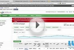 Google AdWords Billing