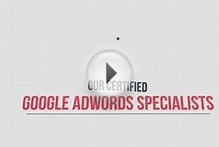 Google AdWords Management Services - AdWords Specialist Dubai